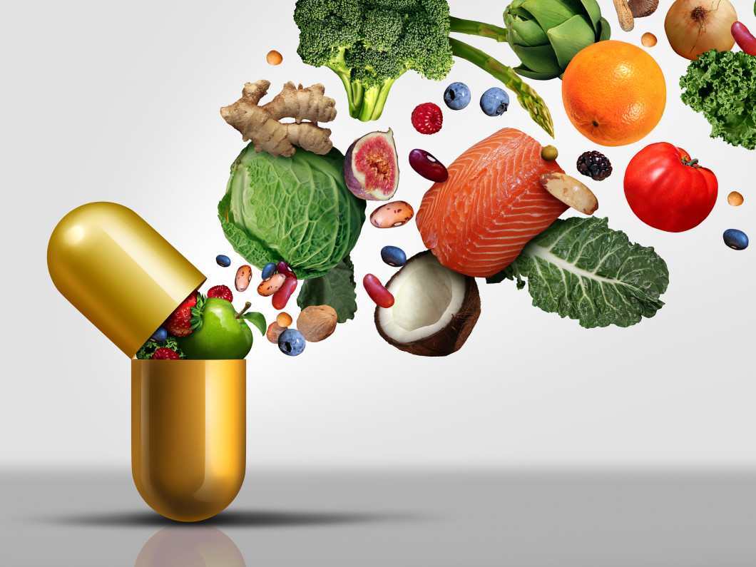 Take Steps to Improve Your Wellbeing With Micro Nutrition Testing